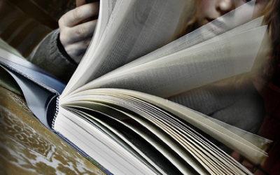 Как запоминать то, что мы читаем?     5 полезных советов.
