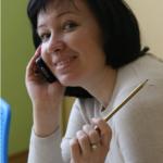 Лариса Морковкина