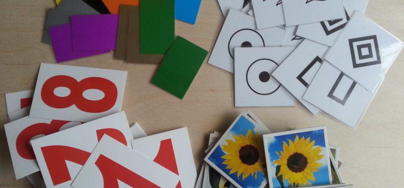 Карточки Memory – играйте и тренируйте память и внимание
